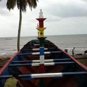 Fante Towns In Liberia