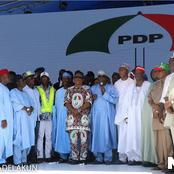 PDP Acts Like They Are The New Nigerian Political Messiahs These Days, But They're Not!
