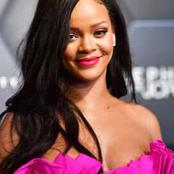 Meet Rihanna Fenty Who Is A Musician And Business Woman