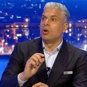 وائل جمعة: ضربة جزاء فيتا كلوب غير صحيحة.. والأهلي يعترض ويحمّل الحكم المسؤولية