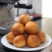 How to prepare vetkoek recipe