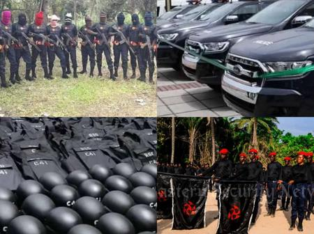 OPINION: Eastern Security Network is in Trouble in Rivers State as The New C4I May Tackle It