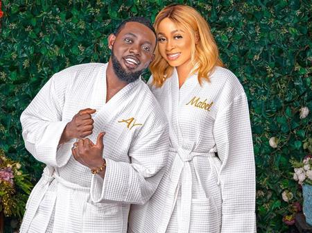 Comedian AY Pens Down Emotional Message To His Wife On Her Birthday