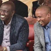 Something in the Offing? DP Ruto Allied Senator Kithure Kindiki Raises Speculations After This Post