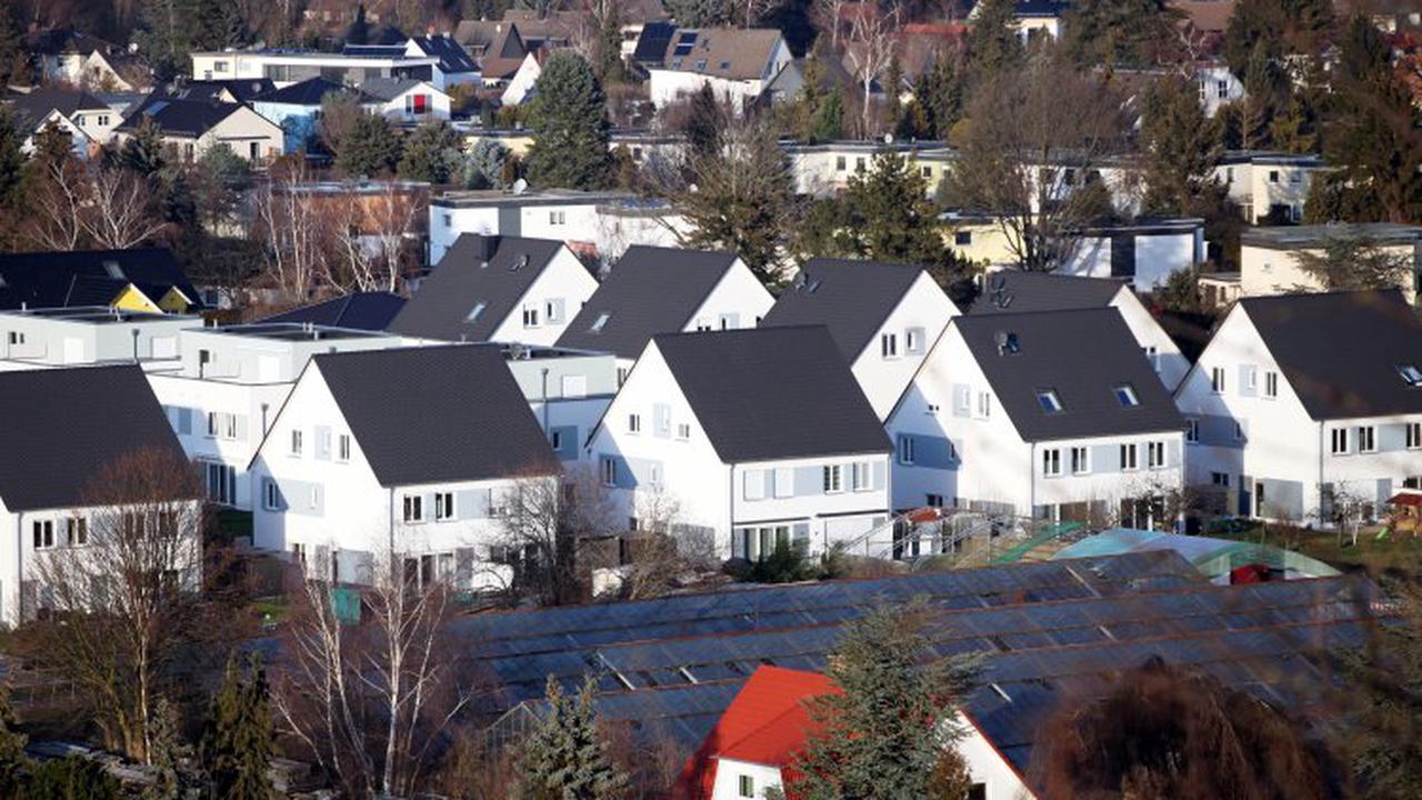 Wohnimmobilienpreise steigen weiter