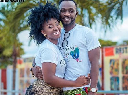 Ghanians celebrities whose marriage has survived 10 years without divorce