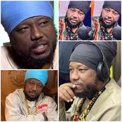 Blakk Rasta: I Still Live In Fear Because The Man Who Attacked Me At Zylofon Escaped Police Custody