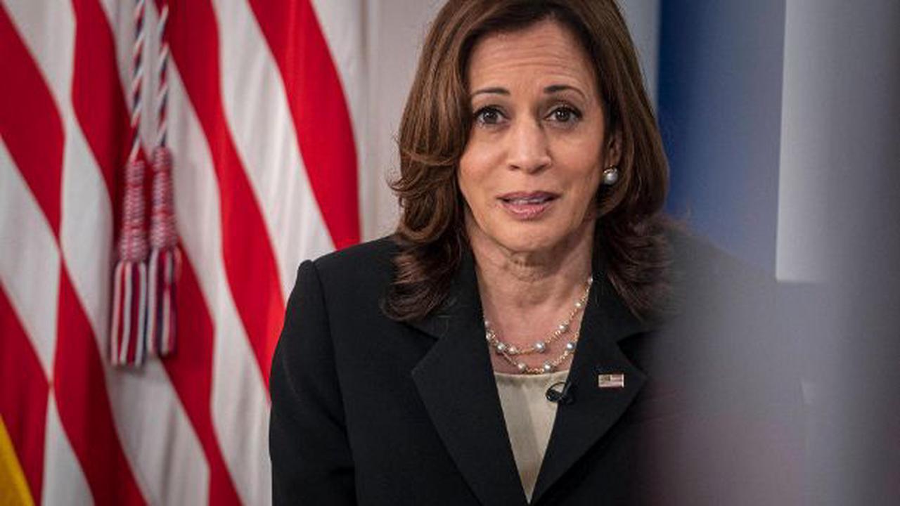 Moderatorinnen verlassen Studio: TV-Sendung mit US-Vizepräsidentin plötzlich unterbrochen