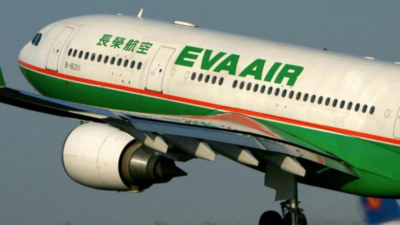 Taiwan's EVA Air says 8 sacked since March for breaching Covid-19 rules