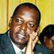 Kenyans React At Kimunya's Statement About Toeing The Party Line