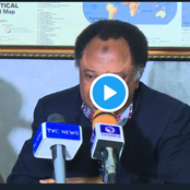 Video: Fulani Youth Leaders Visit Shehu Sani, See What He Told Them That Sparked Reactions Online