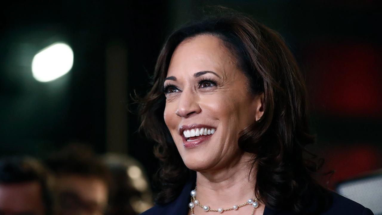 Coronavirus live updates: Kamala Harris gets vaccine, encourages others to join her