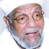رسالة بعثها «السادات» لـ«الشعراوي» عندما رقصت أمامه نجوى فؤاد