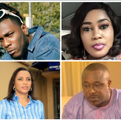 4 Nigerian Celebrities Who Have Killed People In Real Life.