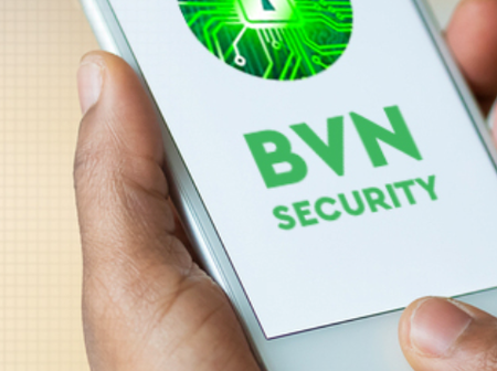 See the truth about accessing your Bank account with your Bvn.