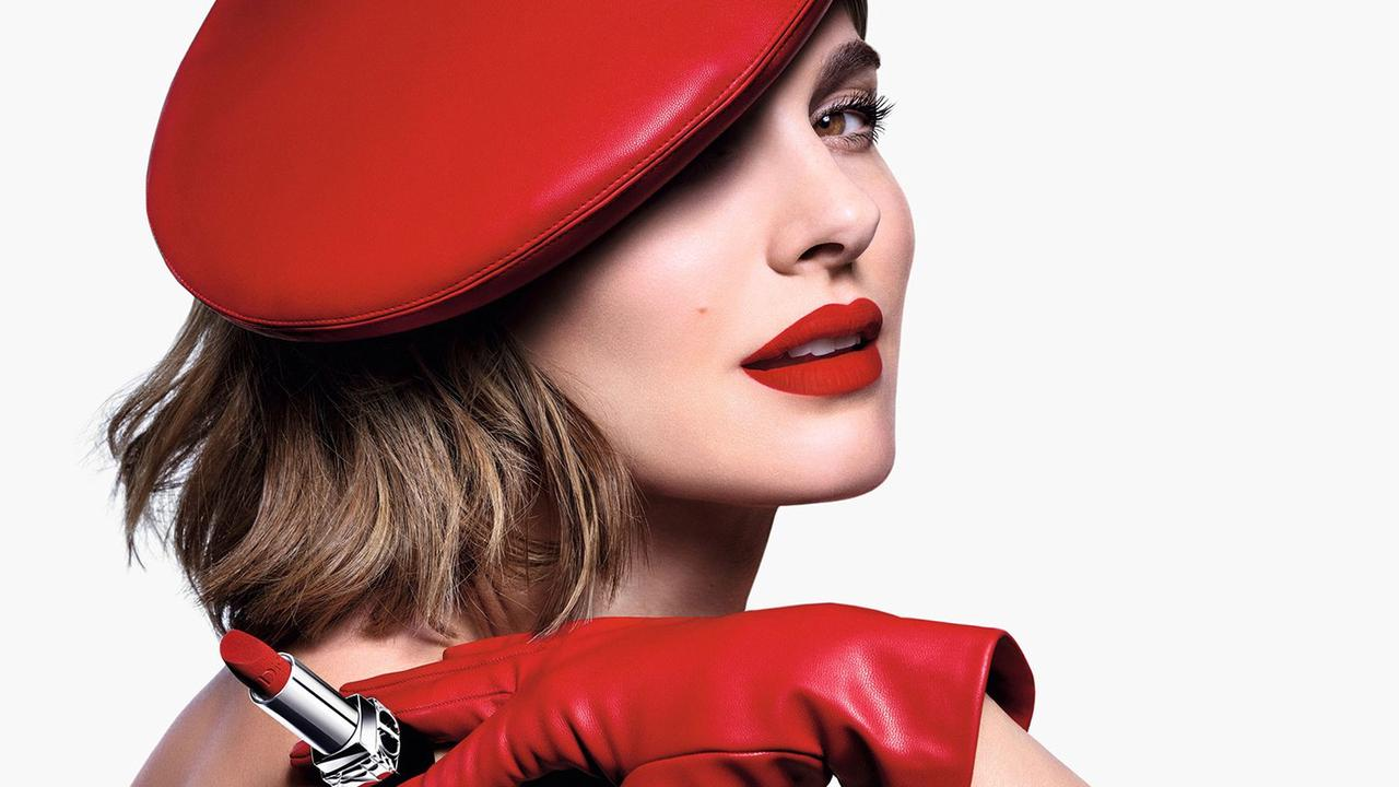 Keep Your Lips Hydrated This Winter With Dior's New Satin Balm
