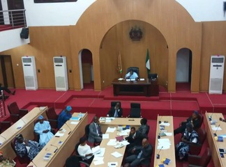 Southwest State House Of Assembly  Approves Life Imprisonment For Rape, 14 Years Jail For Attempt
