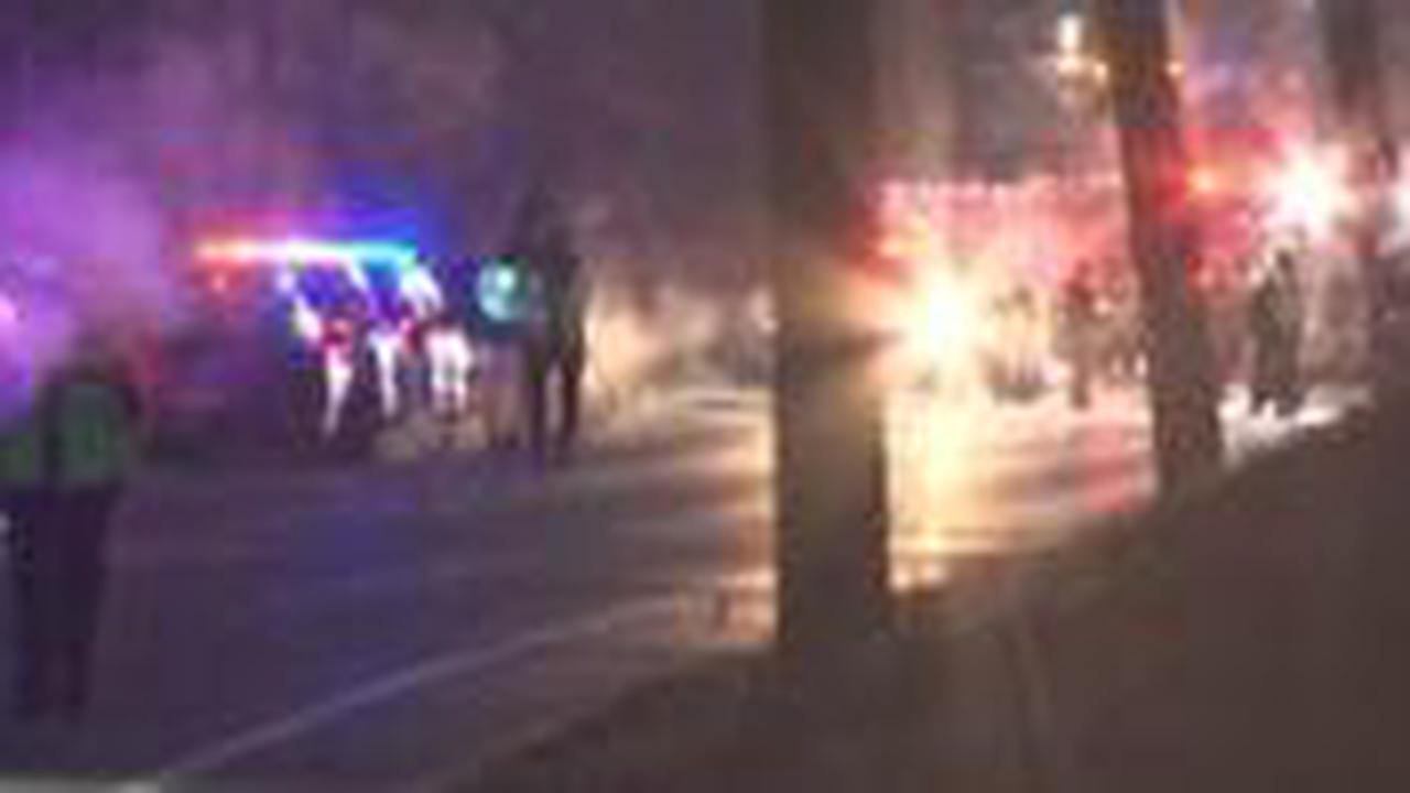 Two teens killed in Coventry crash