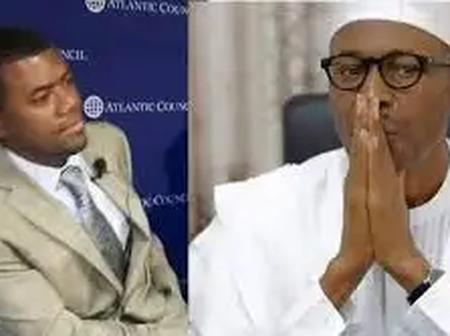 As Long As The North Continues To Tolerate Buhari's Bad Governance, Nothing Will Change- Reno Omokri