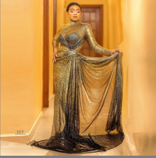 Nollywood actress, Rechael Okonkwo releases stunning photos to celebrate her 34th birthday?