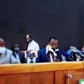Crise pré-électorale : pourquoi la rencontre entre l'opposition et le pouvoir n'aura pas lieu