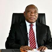 SA to move back to level 1 on Sunday: Ramaphosa