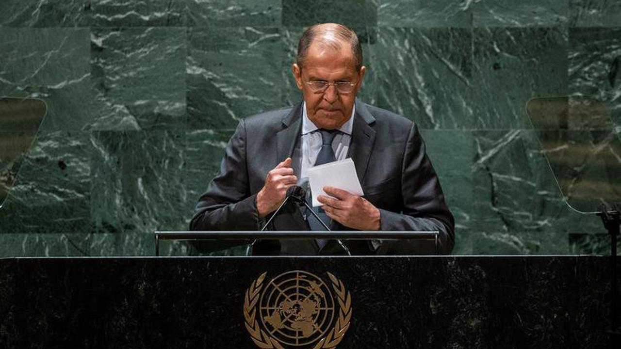 Moscou invite l'Union européenne à lutter ensemble contre le terrorisme au Mali