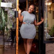 ''Am Currently Co-parenting With My Son's Father'', Popular Influencer says