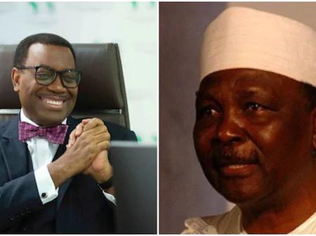 He is a Man of Integrity - AfDB President, Femi Adesina Defend Gowon on Allegations of Theft
