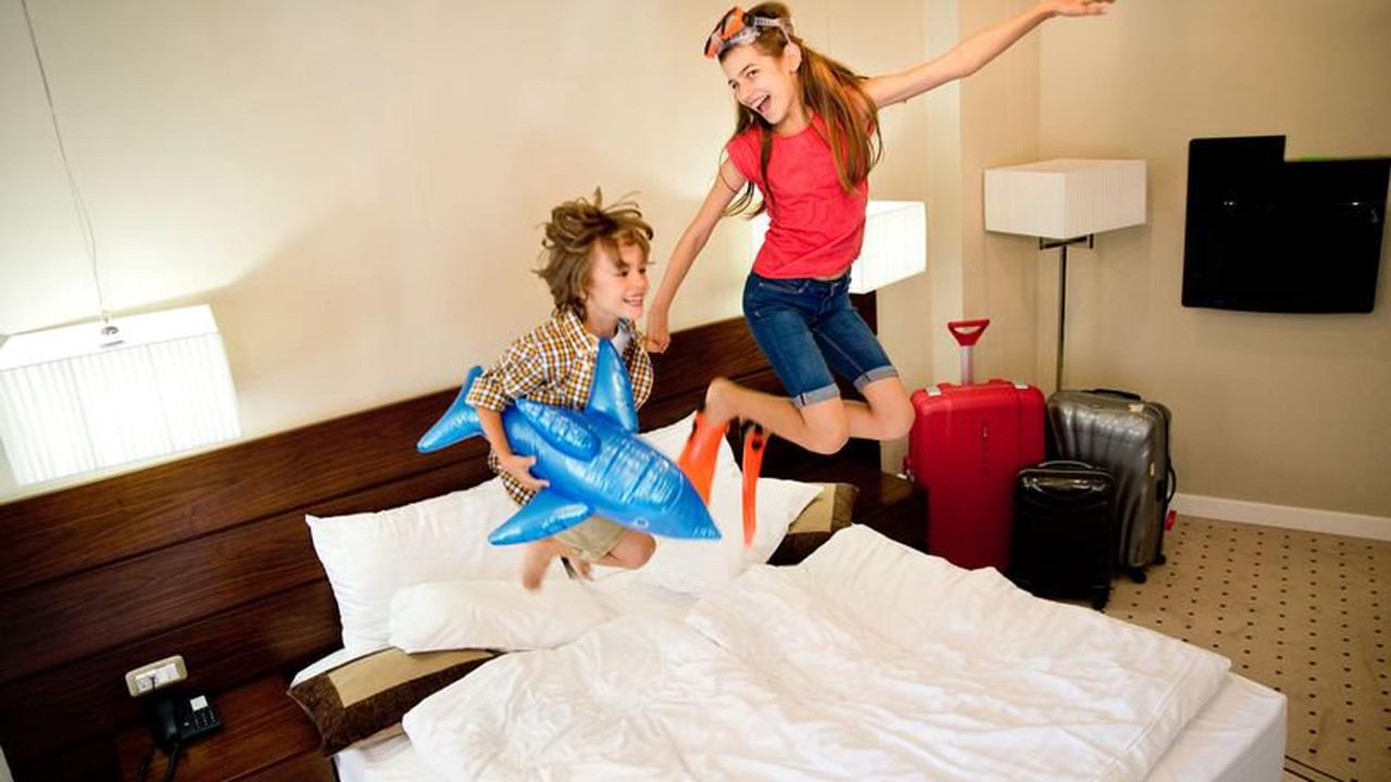 Hotels where kids stay and eat for free including Travelodge and Premier Inn