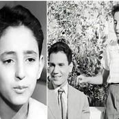 بعد 61 سنة .. شاهد كيف تغيرت ملامح
