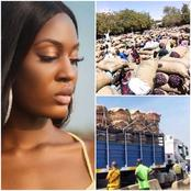 Read What This Igbo Lady Said The South Needs To Do After Food Blockade Affected Hausa Farmers