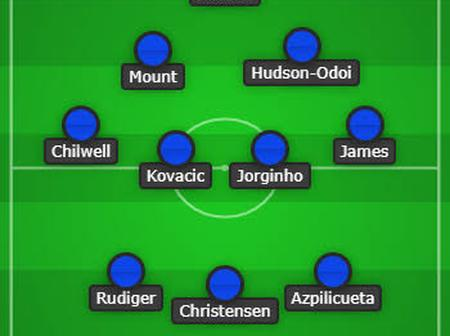 Opinion: Chelsea Will Defeat FC Porto Today If Thomas Tuchel Uses This Lineup