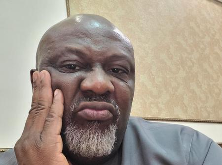 The President Should Transfer Power To The Vice President Before Leaving The Country -Dino Melaye