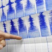 «مصر محفوظة».. زلزال يضرب جنوب محافظة مصرية كبرى. وبشرى علمية مطمئنة للمصريين (اعرف التفاصيل)