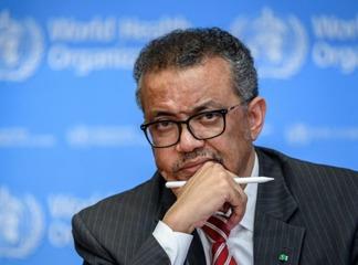 Suspectée, l' Organisation Mondiale de la Santé(OMS) chassée de la Guinée Bissau.