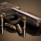Time To Get Illegal Guns Off Our Streets: New Western Cape Top Cop After Spate Of Murders Read More.