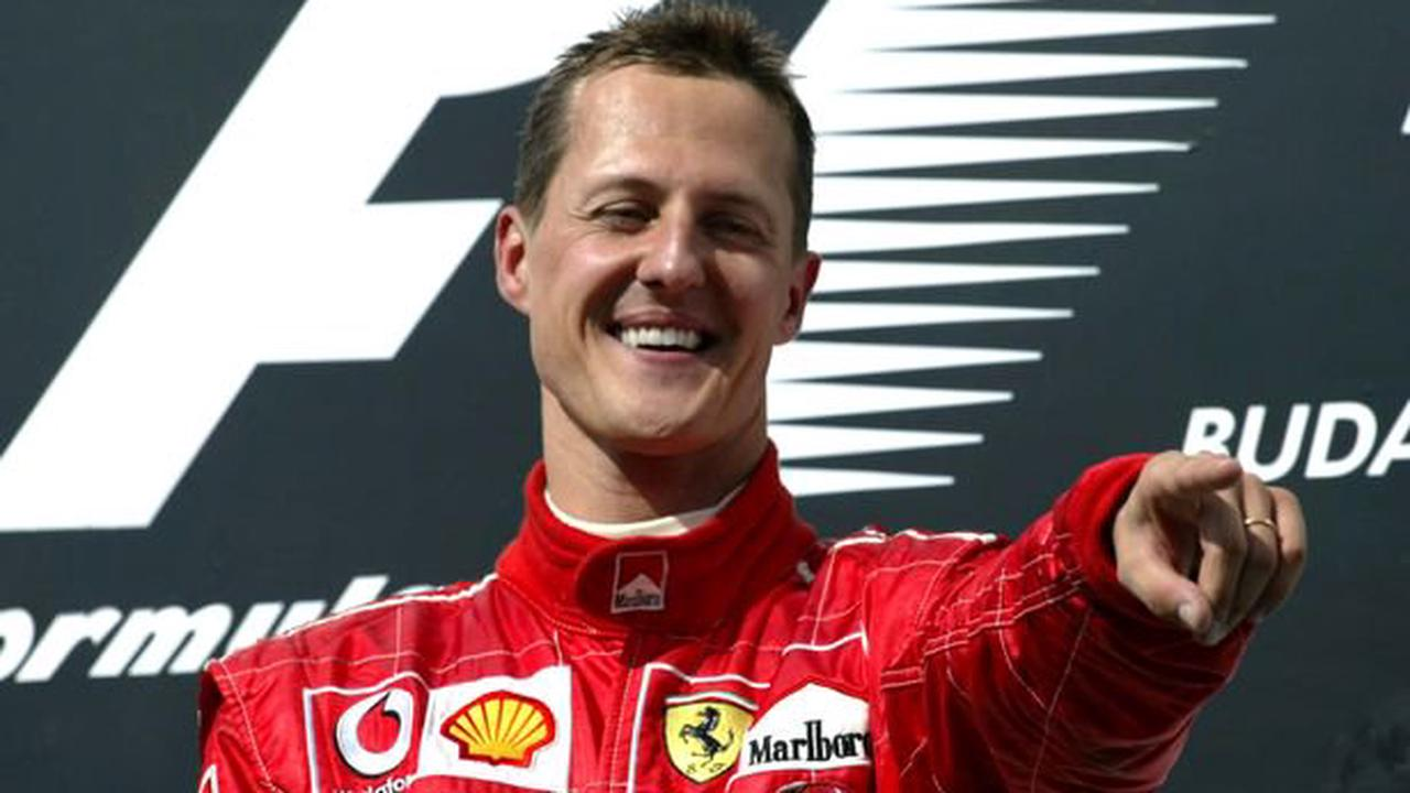 Michael Schumacher's condition as Netflix viewers all asking the same question
