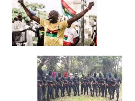 Opinion: These 2 Things May Happen In The East If Igbo Elders Fail To Stop IPOB From Killing Hausas