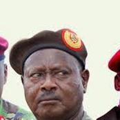 President Yowerri Museveni suffers a major blow as Bobi Wine wins big ahead of 2021 elections