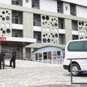 Nigéria: une fillette de 3 ans meurt après que sa mère ait fui avec l'argent de son opération