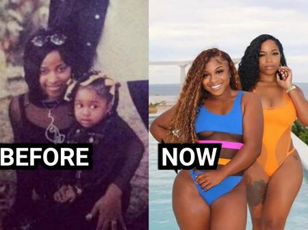 She Got Pregnant At The Age Of 14, People Mocked Her But See Her Today
