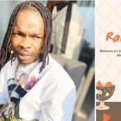 Naira Marley share tips to complete Quran in 30 days of Ramadan-- See how fans react
