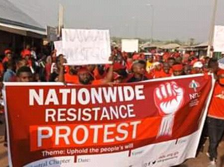 We will stop NDC protest march against EC -Buipe Traditional Council