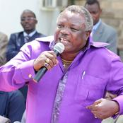 KNUN Claims Atwoli Rigged COTU Elections
