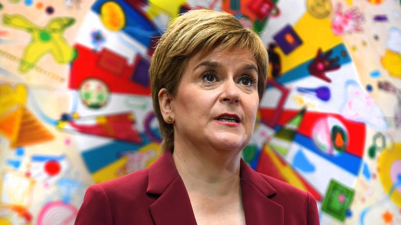 Covid in Scotland LIVE updates as Nicola Sturgeon to make 'freedom day' lockdown decision