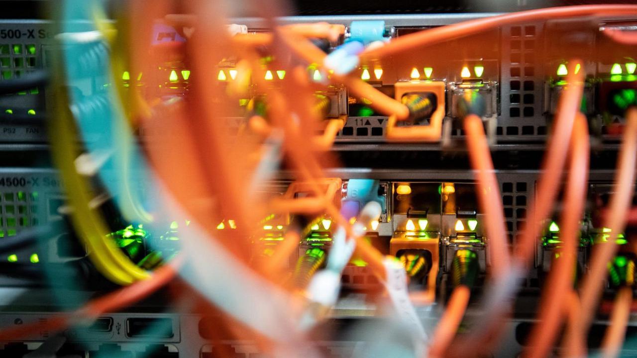 Störung! Mehrere große Webseiten nicht erreichbar