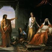نبي الله الذي ذُبح وقُطعت رأسه بسبب امرأة.. من هو؟ وماذا حدث بعد ذلك حتى صرخ أهل الأرض؟