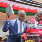 Politicians Who Will Be Contesting For The Bomet Gubernatorial Seat In 2022