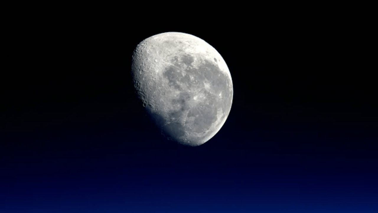La NASA prépare sa première visite de la face cachée de la Lune